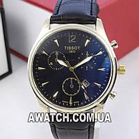 Мужские кварцевые наручные часы Tissot M58