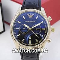 Мужские кварцевые наручные часы Emporio Armani 8098