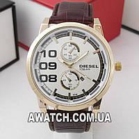 Мужские кварцевые наручные часы Diesel 8519