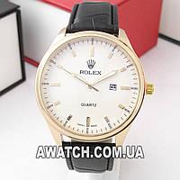 Мужские кварцевые наручные часы Rolex 4213