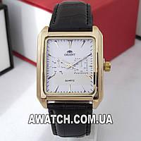 Мужские кварцевые наручные часы Orient B124