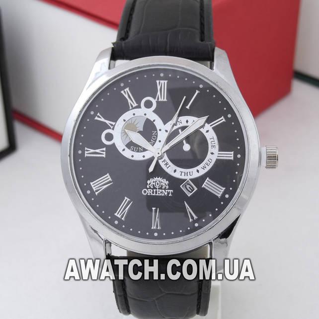 Купить кварцевые часы ориент мужские купить книгу stalker песочные часы