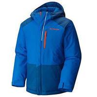 Куртка зимняя Columbia 240 грамм утеплителя L рост 152-160см