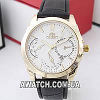 Чоловічі кварцові наручні годинники Orient B306
