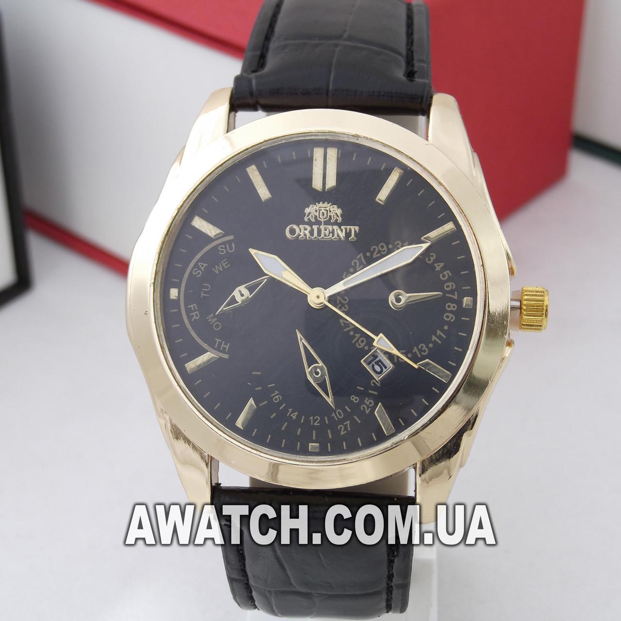 Продажа наручных часов Orient Харьков