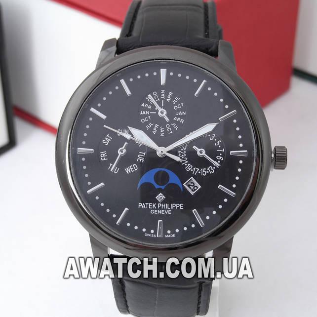 Мужские кварцевые наручные часы Patek Philippe B310 (602550792 ... 1eb078f8054