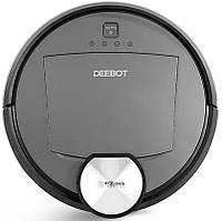 Робот-пылесос ECOVACS DEEBOT DR95 Space Gray