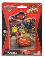 Пятнашки на карабине, Disney Cars, Simba