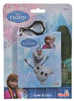 Пятнашки на карабине, Frozen, Simba