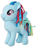 Рэйнбоу Дэш, плюшевая игрушка (13 см), My Little Pony