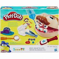 Пластилин Плей до Стоматолог зубастик Play-Doh. Hasbro