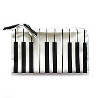 Клатч с пианино