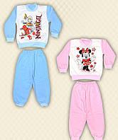 TM Dresko Пижама детская накат начес (50062)