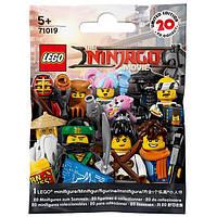 Конструктор THE LEGO® NINJAGO® MOVIE™