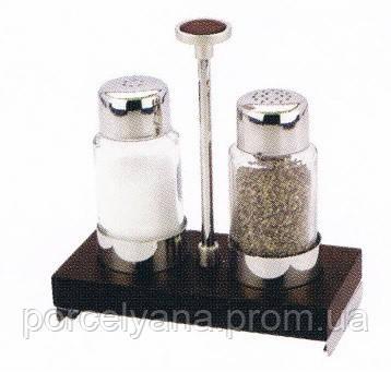 Набор для специй Regent Zen соль+перец