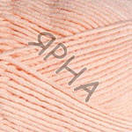 Пряжа Джинс плюс РАМ (73-кремовый перламутр),(Хлопок(55%),Полиамид(45%)),YarnArt (РАМ)(Турция),100(гр),160(м)