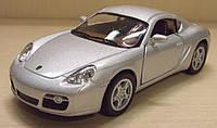1:34  Porsche Cayman S