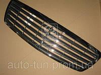 Решетка радиатора Elegance для Mercedes-Benz E-Klasse (211) 02-06