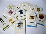 Перші польські слова: 360 карток 20тем, фото 3