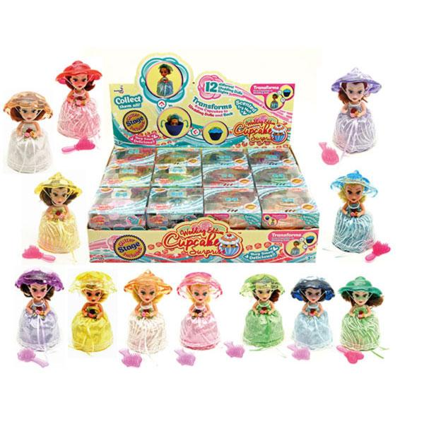 Кукла серии