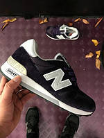 Женские кроссовки New Balance 1300 Purple темно-фиолетовые