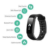 Спортивные часы умный браслет Smart Fitness Tracker for Android and iOS Smart Phones. Купить. Код: КДН2457