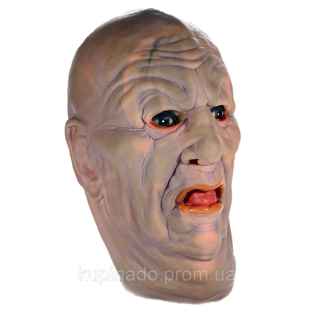 "Страшная маска ""Толстяк"""