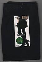 Гамаши женские бесшовные эластик с начёсом Kenalin, чёрные, размер M-L, 2005