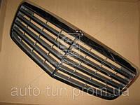 Решетка радиатора Elegance для Mercedes-Benz E-Klasse (211) 06-09