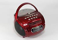 Радио переносное Golon RX 686 USB/SD + FM