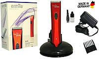 Триммер для окантовки и стрижки бороды Ermila Bella Velvet-red