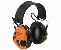 Наушники SPORT TAC  2 MT16H210F-478-GN с активной шумозащитой, спорт, охота