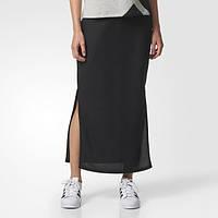 Юбка женская adidas EQT Long Skirt BR5138