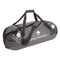 Сумка дорожная Ferrino Seal Duffle 90 WP Gray