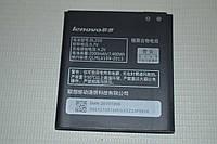 Оригинальный аккумулятор Lenovo BL209 для A378 | A398T | A516 | A706 | A760 | A820E
