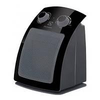 Тепловентилятор металлокерамический EFH C-5115 black Electrolux