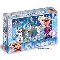 """Часы со стрелками Ranok Creative """"Frozen"""" 15162070Р"""