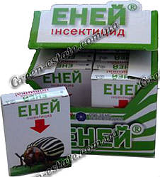Инсектицид Еней 1гр