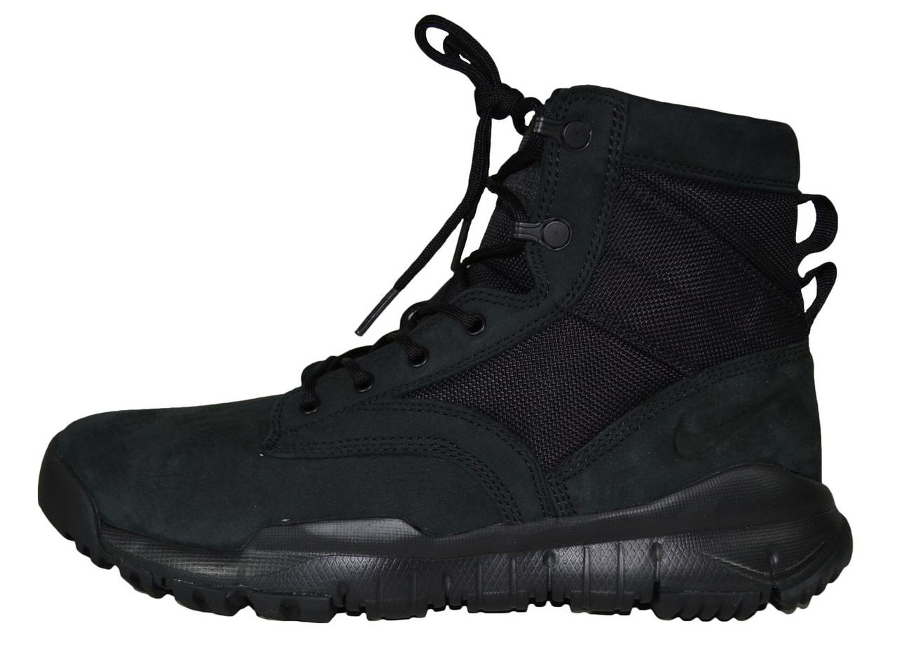 new concept e9a1f b4c57 Ботинки мужские Nike SFB 6 NSW Leather Boot (размер 43, USA-9,