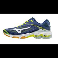 Волейбольные кроссовки Mizuno Wave Lightning Z3 (V1GB1700-71) AW17, Размер UK 10