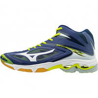 Волейбольные кроссовки Mizuno Wave Lightning Z3 MID (V1GB1705-71) AW17, Размер UK 9