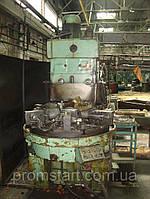 Карусельно-фрезерный станок ЛГ-22