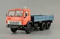 Гидравлика на КамАЗ 5320