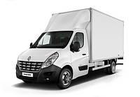 Гидравлика на Renault Master грузовой