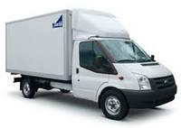 Гидравлика на Ford Transit грузовой
