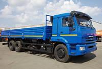 Гидравлика на КамАЗ 65117
