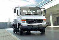 Гидравлика на Mercedes-Benz Vario грузовой