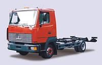 Гидравлика на МАЗ 4371