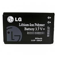 Аккумулятор LGIP-330GP для LG KF240, KF300, KF305