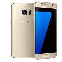 Смартфон Samsung Galaxy S7 G930 4/32gb (1SIM) Gold Exynos 8890 3000 мАч
